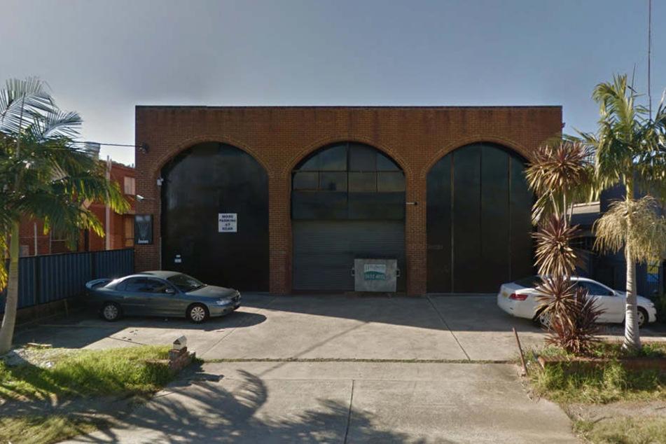 In diesem australischen Nachtclub wollte ein 62-Jähriger die Besucher verätzen.