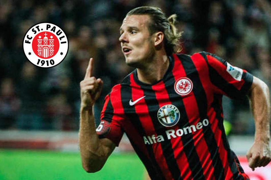 "Endlich offiziell: FC St. Pauli holt ""Fußball-Gott"" Alex Meier nach Hamburg!"