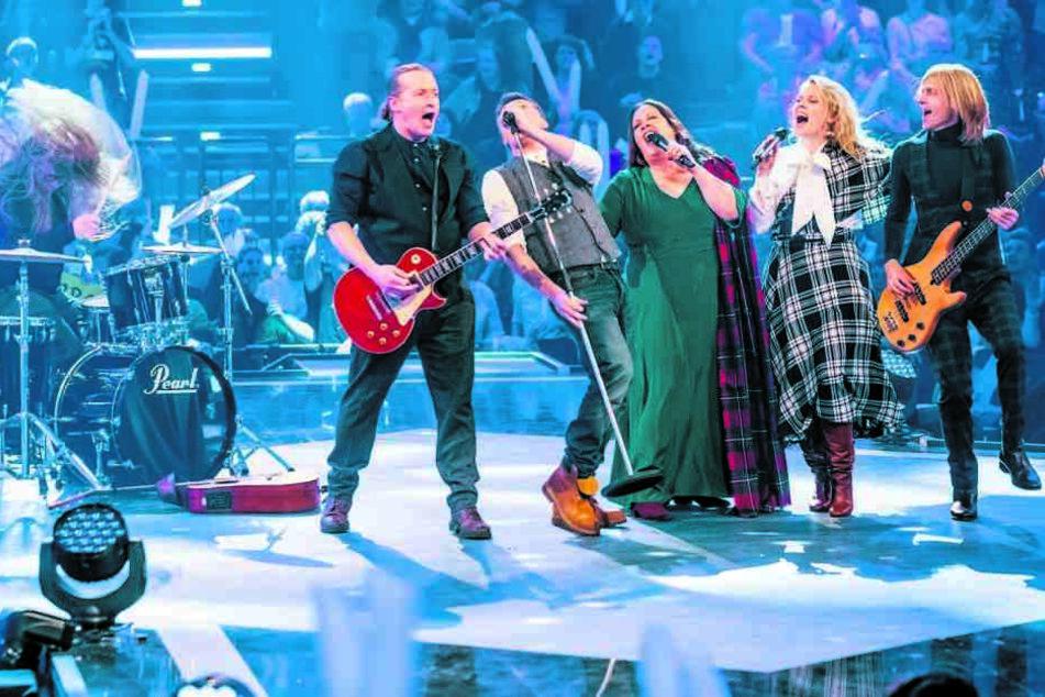 Für das Konzert der Kelly Family spendiert die Radeberger Exportbierbrauerei Tickets und Pilsner.