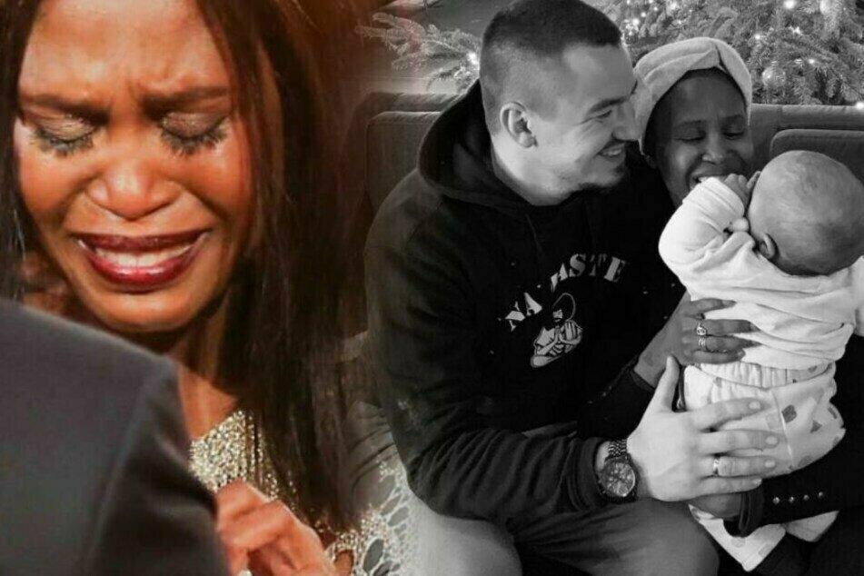 Ehe-Aus statt Baby Nummer zwei? Motsi Mabuse spricht von Trennung auf Zeit