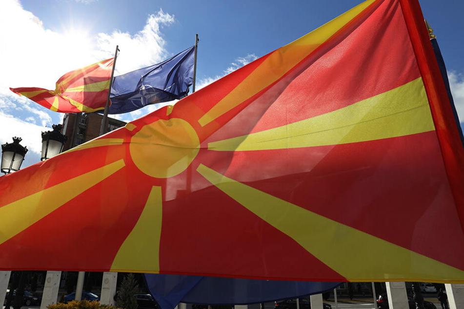 Mazedonien heißt ab sofort Nordmazedonien.