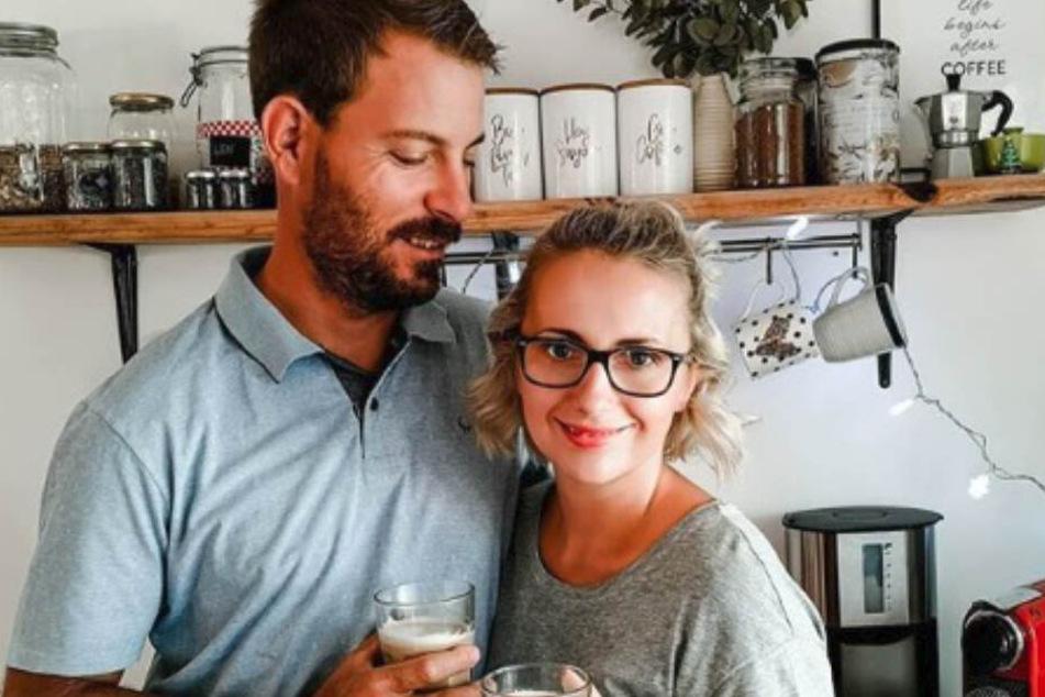Das Paar will Weihnachten abwechselnd in Namibia und Polen feiern. In diesem Jahr geht es in Annas Heimat.
