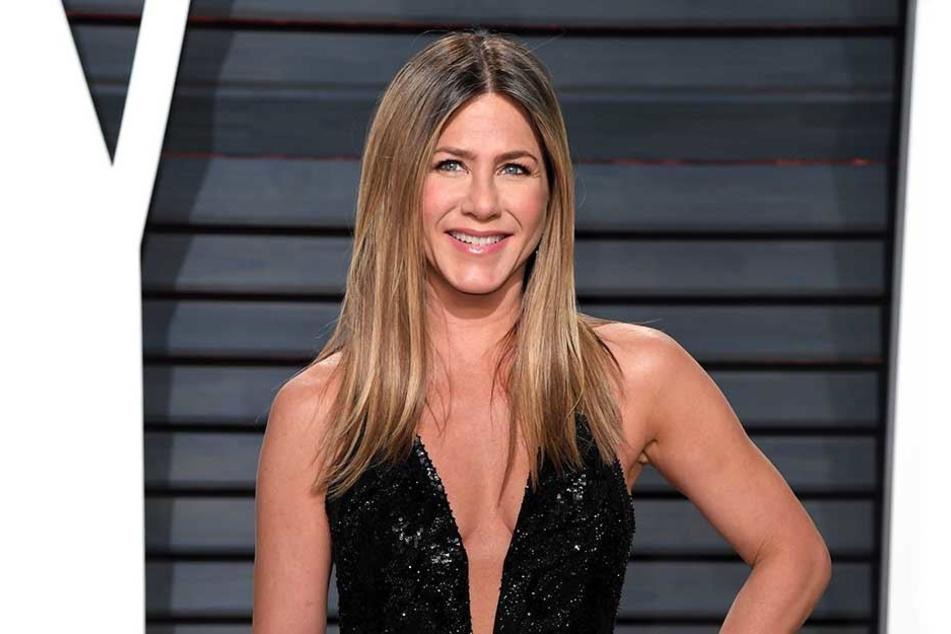 """Jennifer Aniston lässt die Welt wissen: """"Ich bin nicht todunglücklich!"""""""
