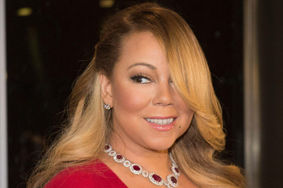Mariah Carey (46) führt ein Leben im Luxus