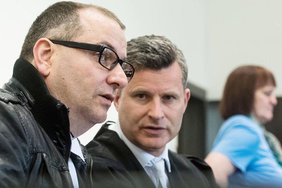 Sollten Wilfried (links) und Angelika W. (rechts) verurteilt werden, kämen ganz schön hohe Kosten auf sie zu!