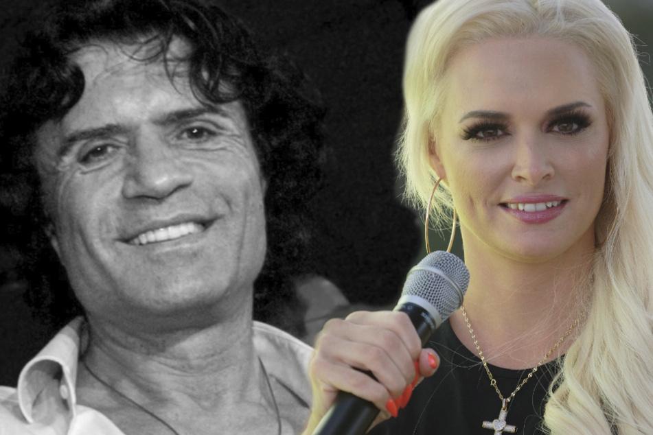 Daniela Katzenberger ganz offen: Das passierte, bevor Costa Cordalis starb