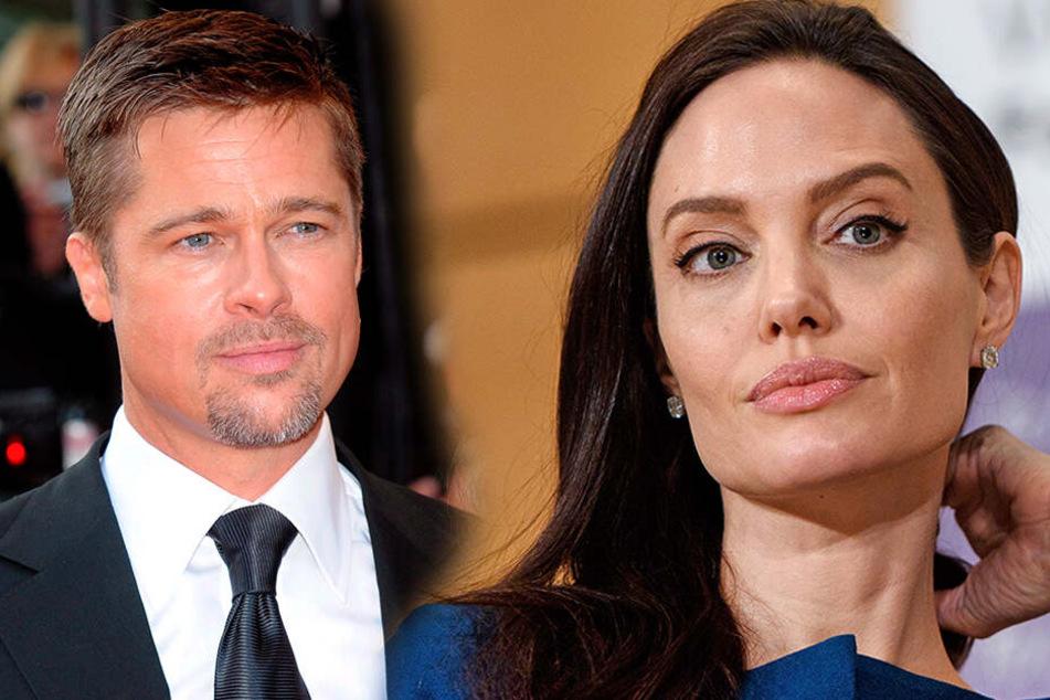 Sie darf ihre Enkel nicht sehen: Schwiegermutter Jane Pitt rechnet knallhart mit Angelina Jolie ab