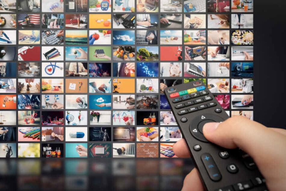 Die Betreiber von movie2k.to haben fast 900.000 Raubkopien von Spiel- und Kinofilmen verbreitet. (Symbolbild)