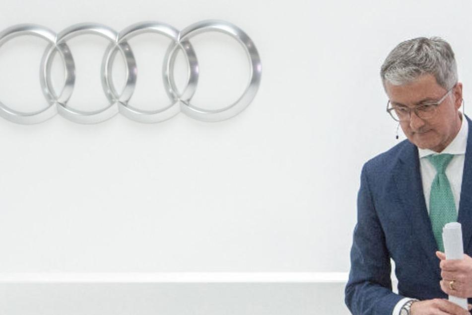 Chef im Knast: Dieselgate-Aufklärung bei Audi zieht sich
