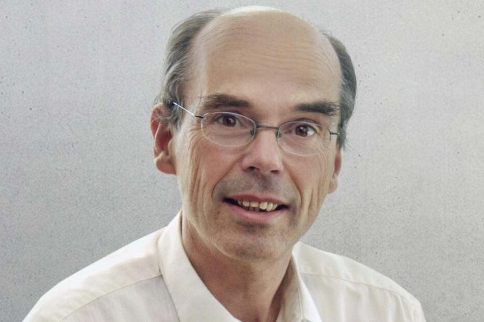 Professor Kai von Klitzing leitet die Klinik und Poliklinik für Psychiatrie, Psychotherapie und Psychosomatik des Kinder- und Jugendalters.