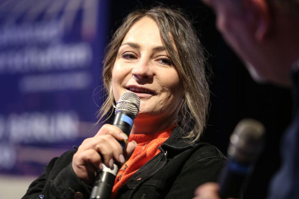 """Kristina Vogel zu Fridays for Future: """"Schöner kann es doch gar nicht sein"""""""
