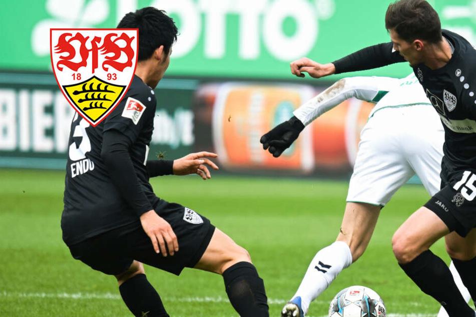 Eiskalte Dusche! VfB Stuttgart verliert bei Greuther Fürth und verpasst Angriff auf die Spitze