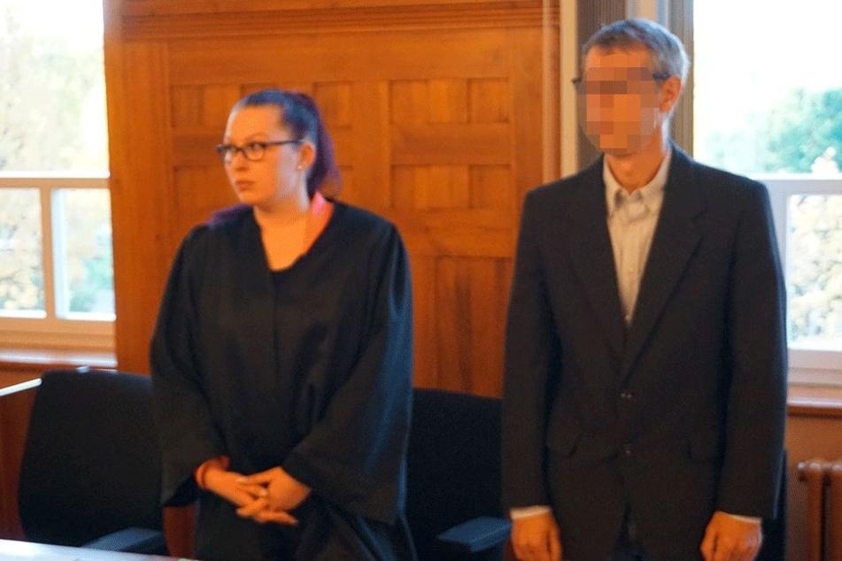 Freispruch! Lügendetektor rettet einen wegen Kindesmissbrauchs Angeklagten