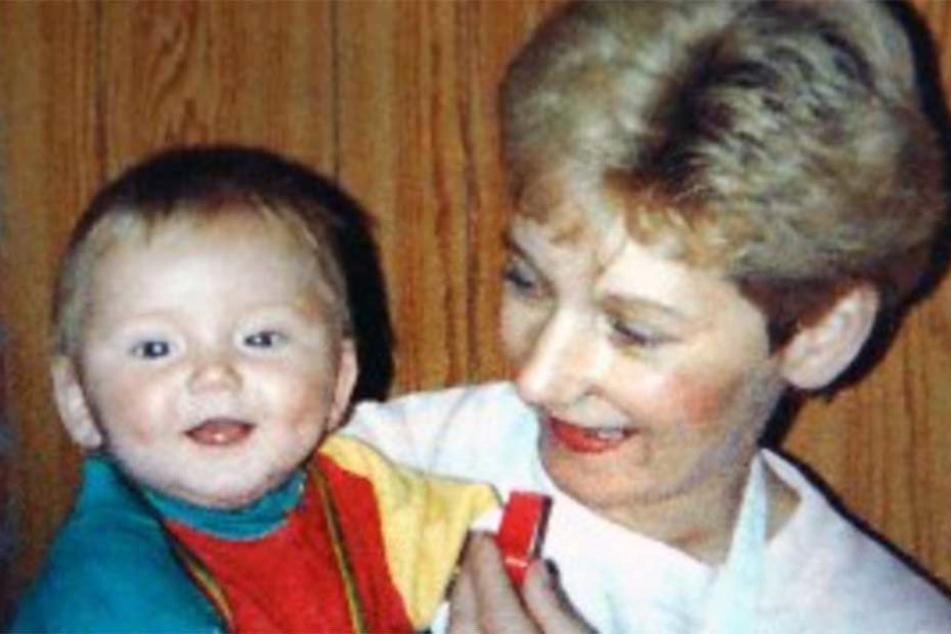 Mutter Kerry blieben von ihrem Ben nur Erinnerungsfotos. Er wäre vor wenigen Wochen 28 Jahre alt geworden.