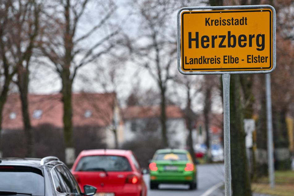 Im Landkreis Elbe-Elster tritt am Montag ein weiterer Lockdown in Kraft.