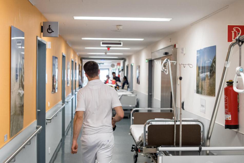 Die Abrechnung von Klinikkosten sorgt für Streit.