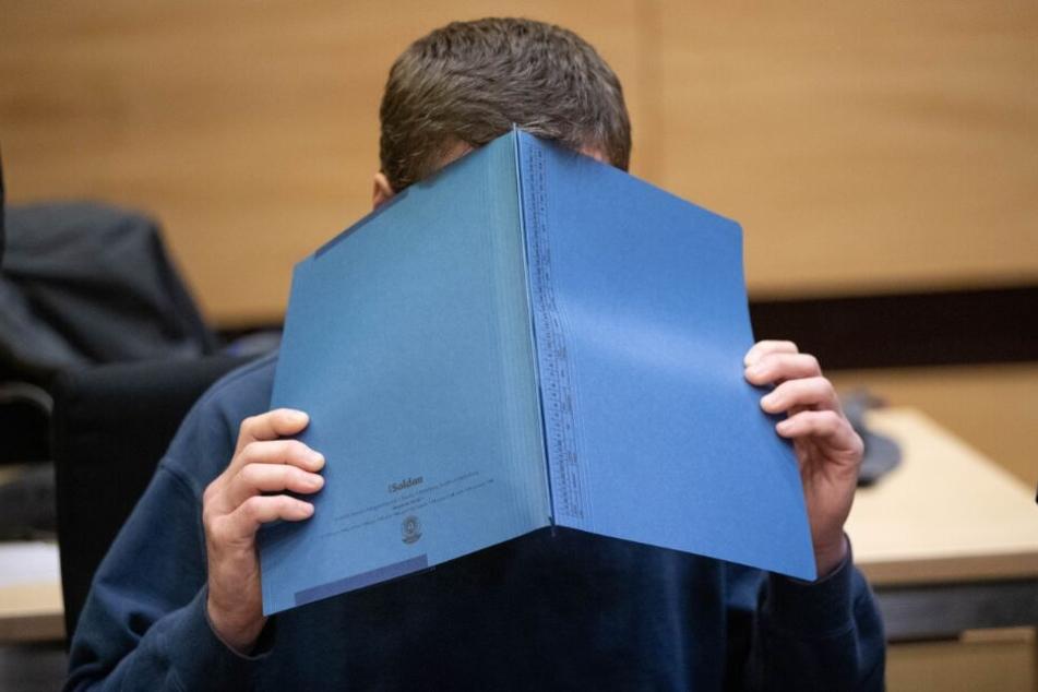Endlich! Giftmischer Klaus O. äußert sich im Pausenbrot-Prozess