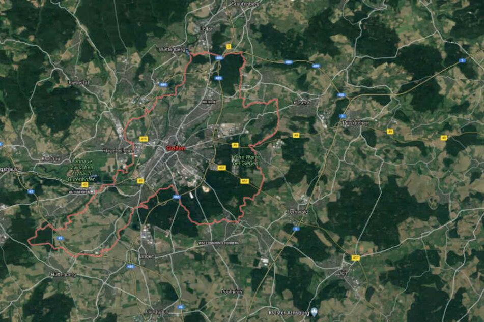 Es ist bereits der zweite Coronavirus-Fall im Landkreis Gießen.