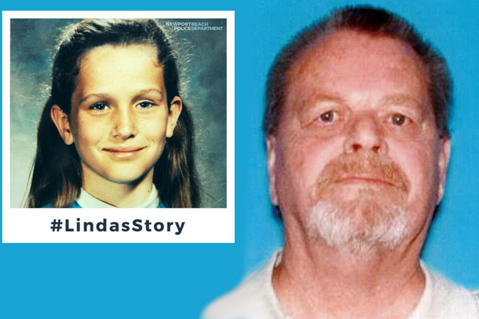 Mädchenmörder nach 45 Jahren gefasst: Er erwürgte 1973 die kleine Linda (†11)