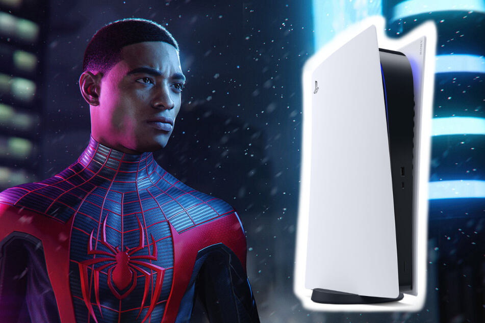 Noch keine PS5 vorbestellt? Wie kommt Ihr jetzt noch an eine PlayStation 5?