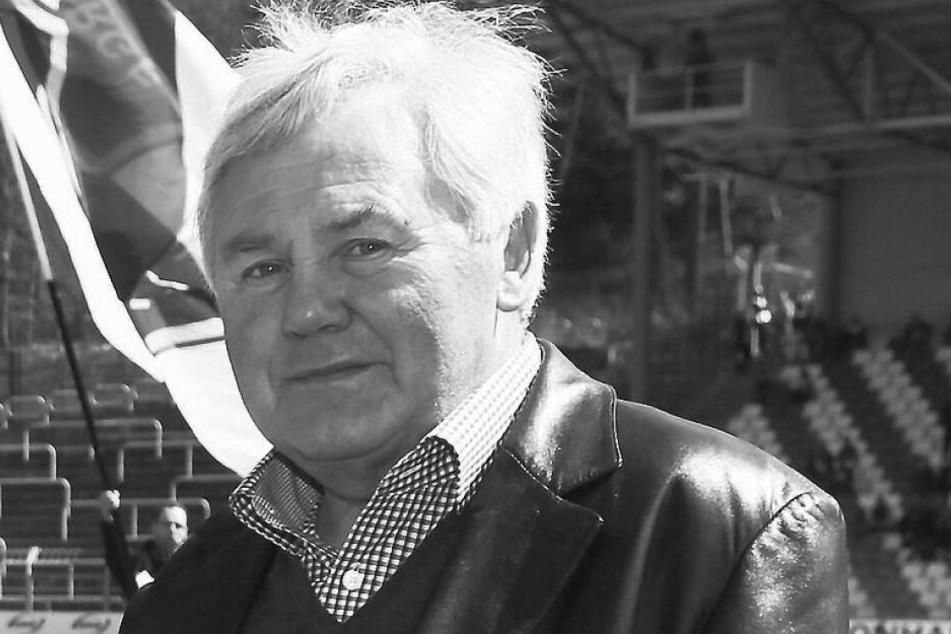 Lothar Schmiedel ist im Alter von 76 Jahren verstorben.