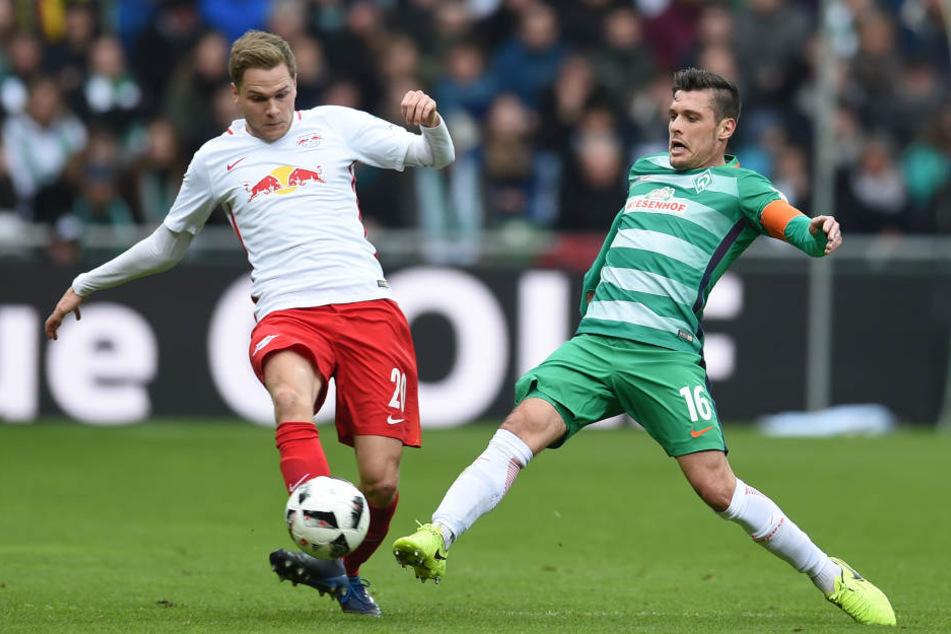 Benno Schmitz (links) wechselt nach Köln.