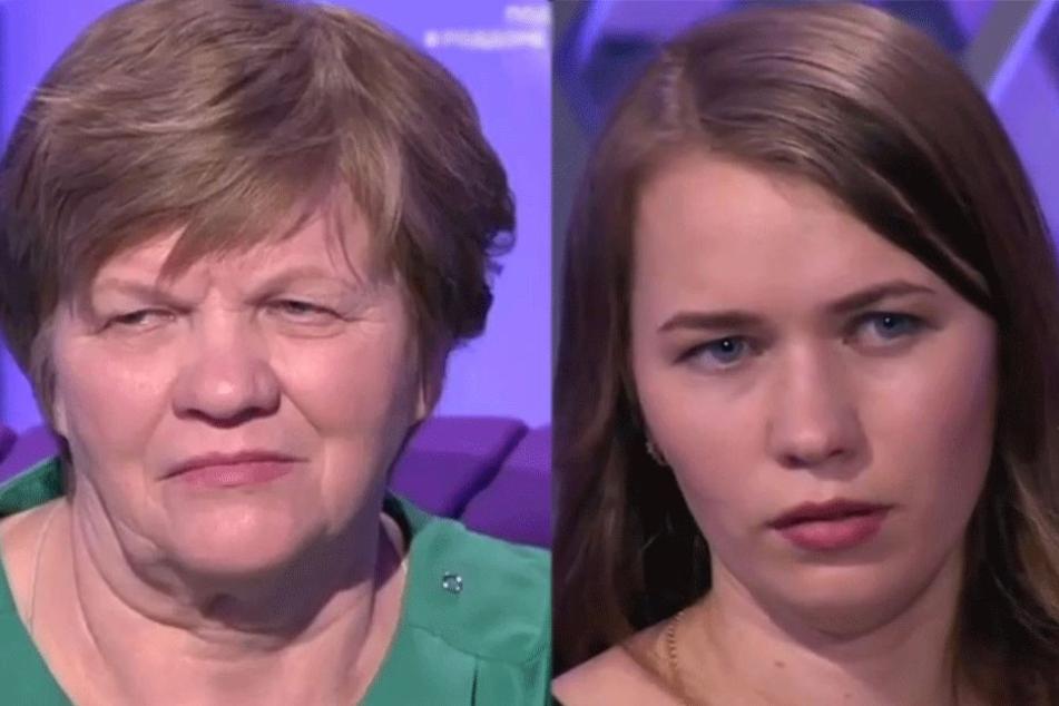 Junge Frau erfährt nach DNA-Test die erschütternde Wahrheit über ihr gesamtes Leben