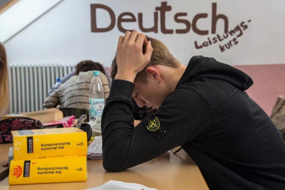 Kindern und Jugendlichen mit ADHS fällt die Konzentration vor allem in der Schule äußerst schwer.