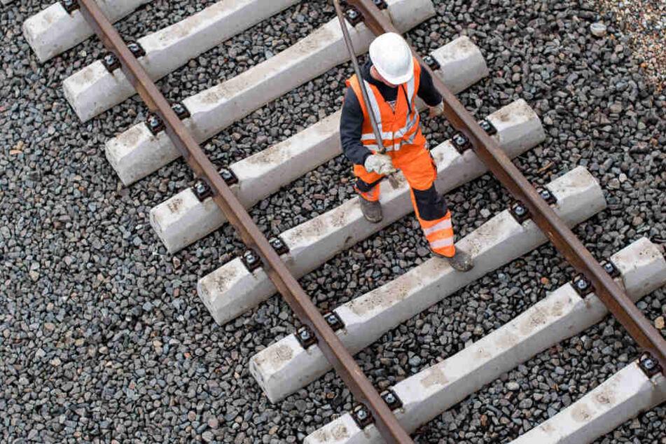 Pünktlich zum Wochenende: Hochbahn weitet Sperrung der U1 aus