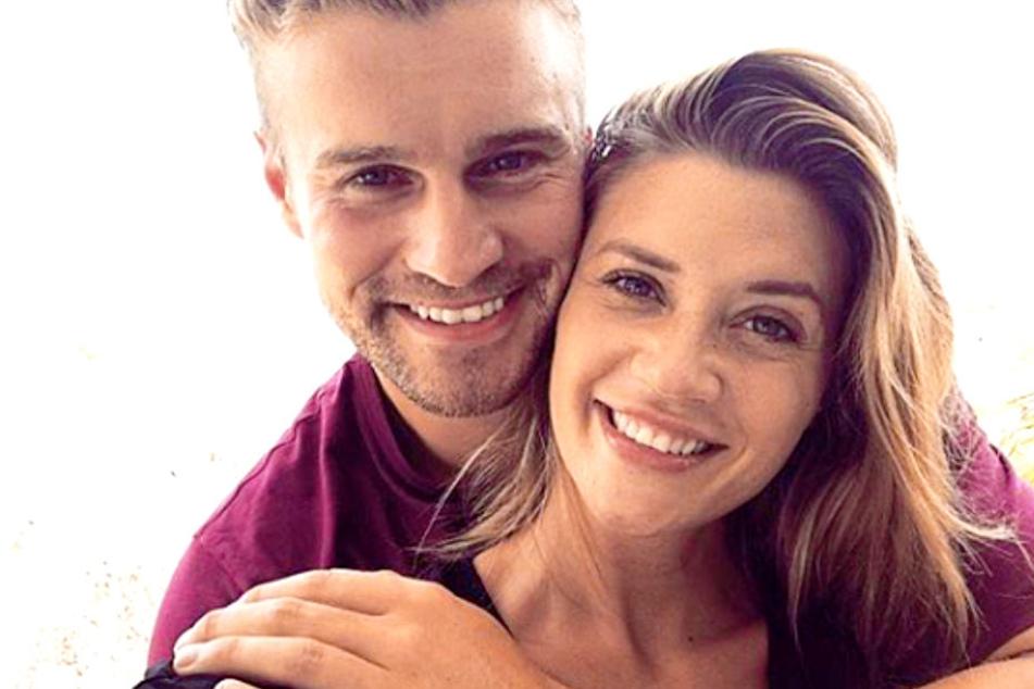 Ob Nadine Klein (32) und Alexander Hindersmann (30) es noch einmal miteinander versuchen?