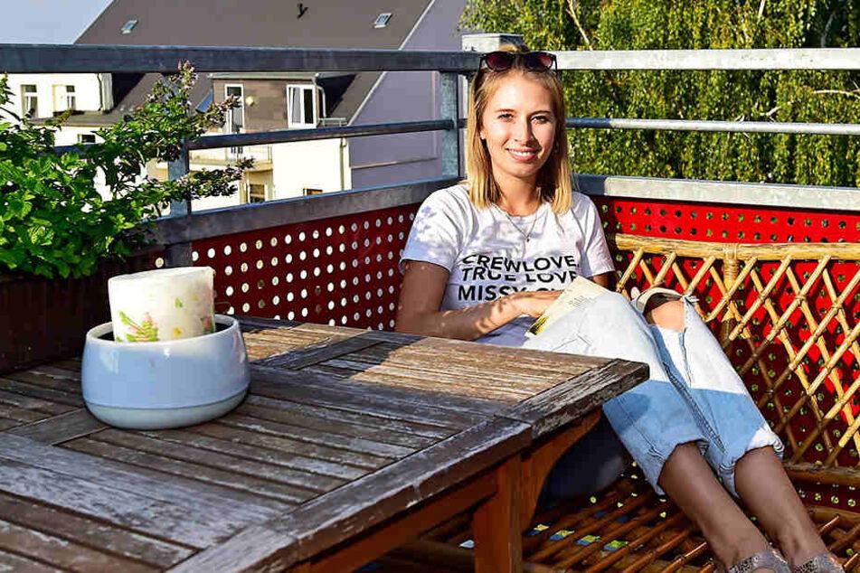 Weil die Mieten so billig sind: Studenten zieht es nach Chemnitz