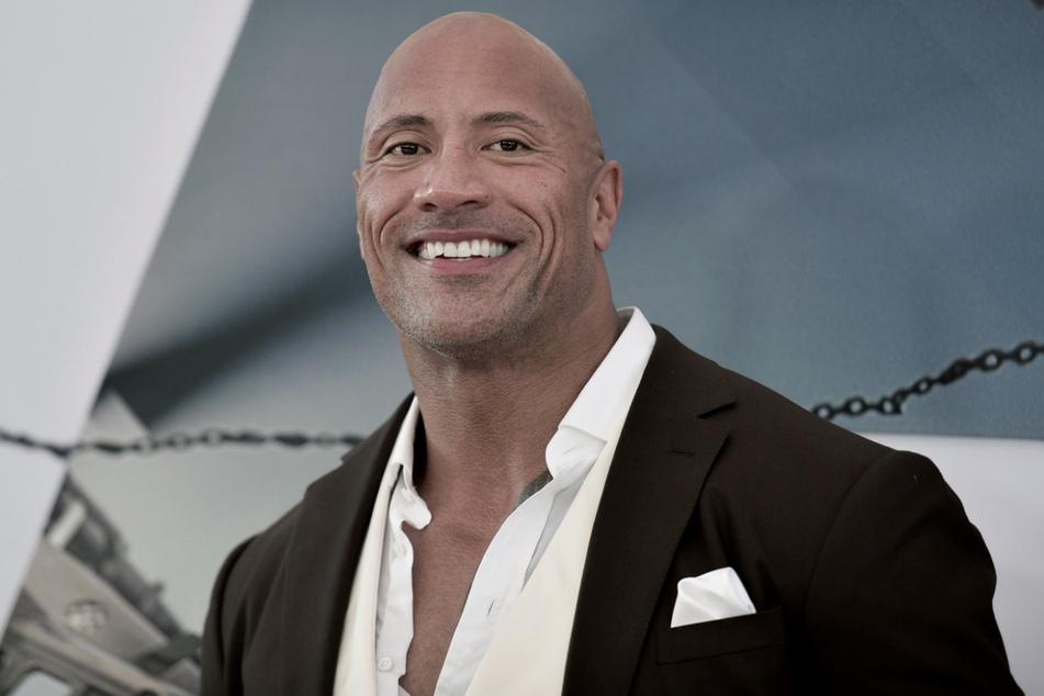Dwayne Johnson (48) war vor seiner Schauspielkarriere selbst ein erfolgreicher Football-Spieler.
