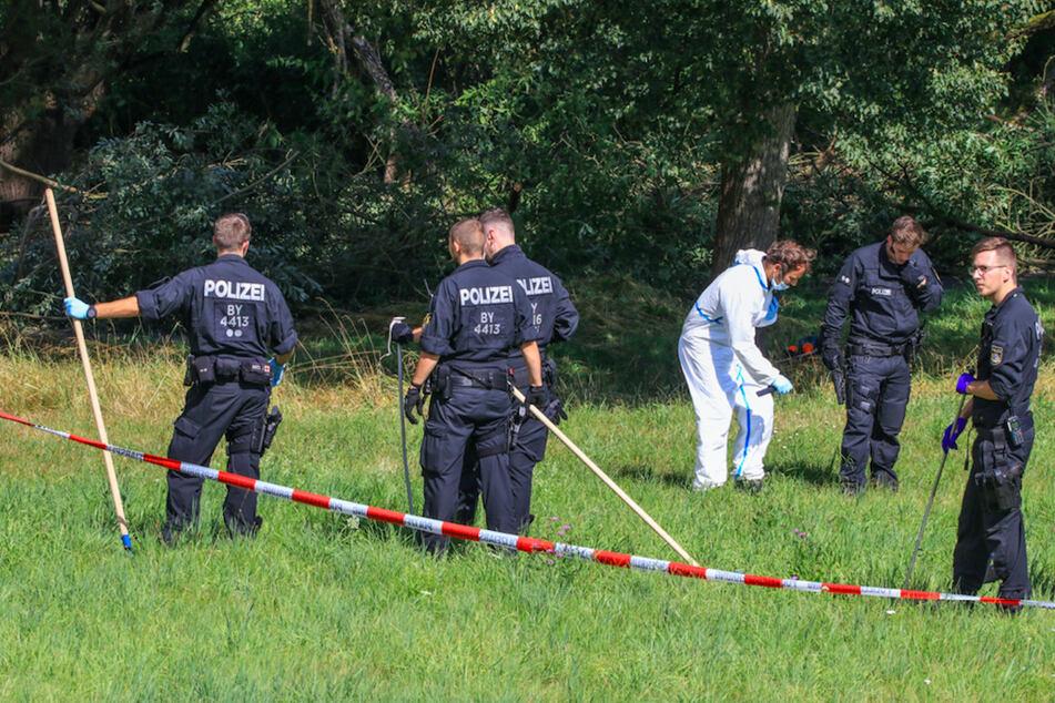 Hammer am Tatort gibt Rätsel auf: Polizei tappt nach Leichenfund weiter im Dunkeln