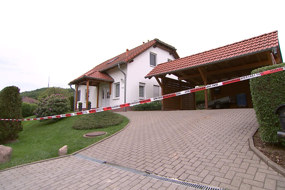 Waffen und Sprengstoff bei KSK-Soldat in Sachsen entdeckt