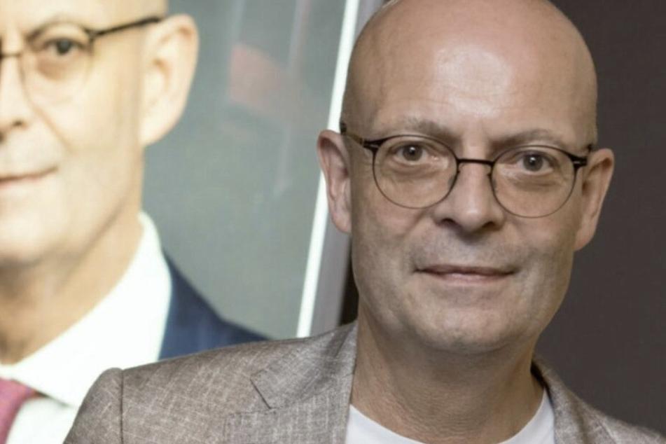 Halles OB Bernd Wiegand möchte eine ausgeweitete Mundschutz-Pflicht vermeiden.