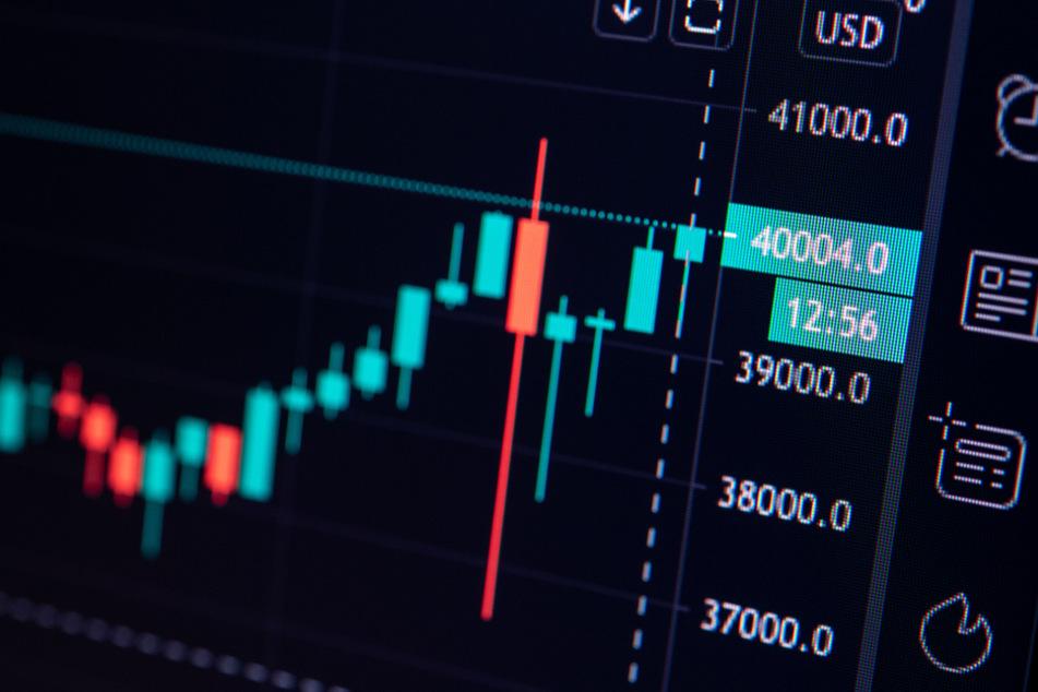 Der Kurs des Bitcoin und anderer Krypto-Währungen stieg nach Tweets von Elon Musk steil an.