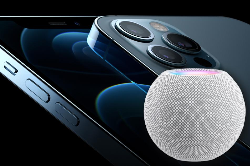 Neues iPhone, neuer Lautsprecher: Apple stellt Smartphones (endlich!) offiziell vor