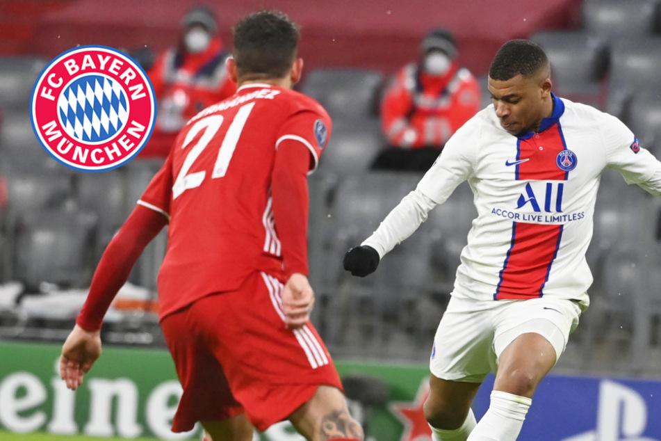FC Bayern kassiert trotz Mega-Moral bittere CL-Pleite gegen PSG! Neuer-Bock und Mbappé