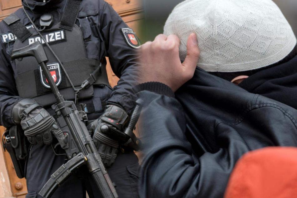 Viele Islamisten haben Asylantrag in Deutschland gestellt