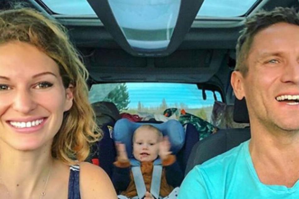 Janni und Peer lassen Bombe platzen: ihr Baby wird ein...