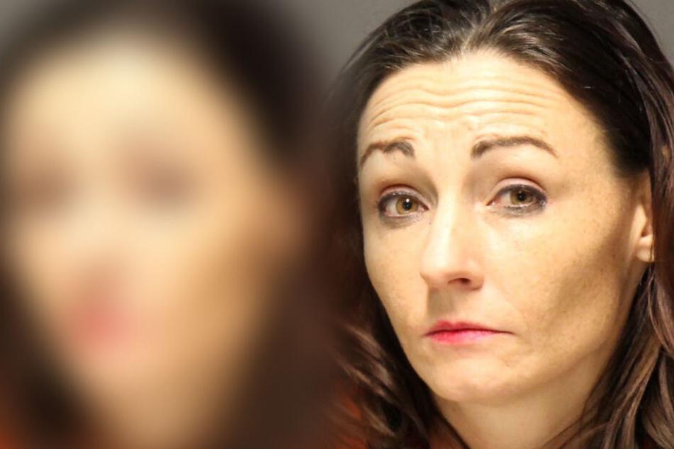 Hat sie versucht, ein kleines Kind zu entführen? Möchtegern Baby-Fotografin verhaftet!