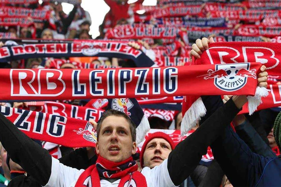 RB Leipzig hat seinen letzten Platz abgegeben und rutscht vier Plätze nach oben.