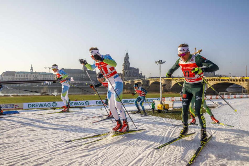 Wieder Zoff im Stadtrat: Steht der Ski-Weltcup vor dem Aus?