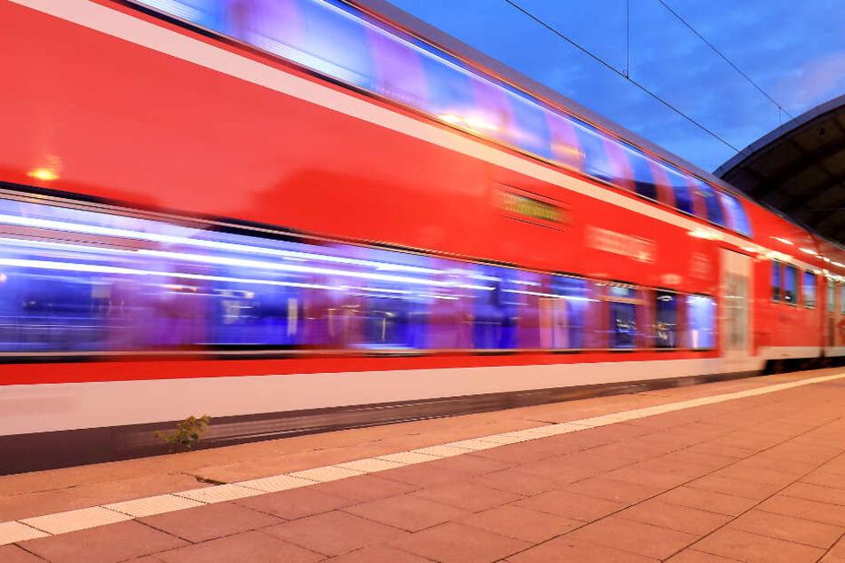 Für die Verkehrswende ist die Deutsche Bahn unverzichtbar.