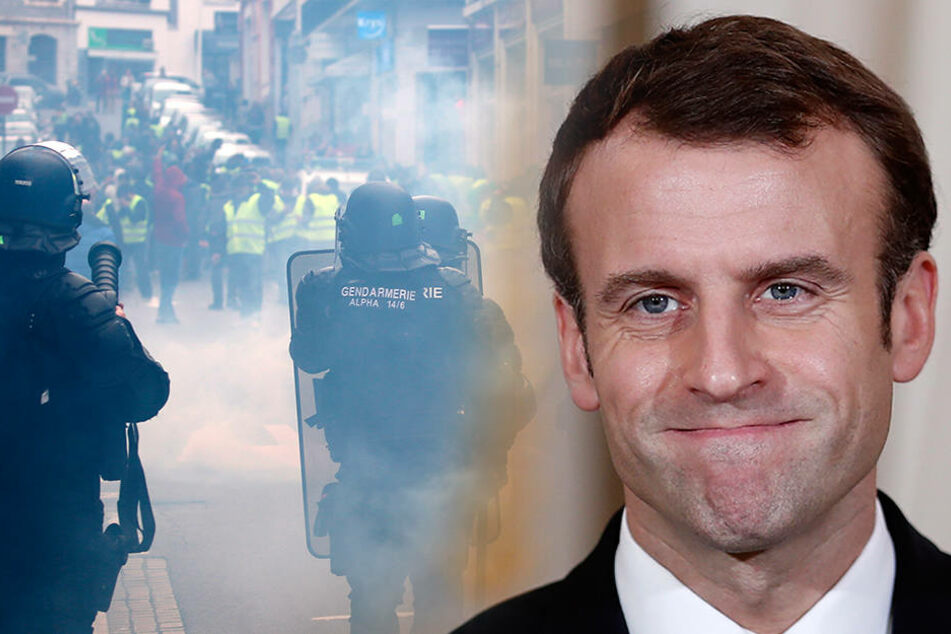 Provokant! Frankreich darf mehr Schulden machen, die EU toleriert das großzügig