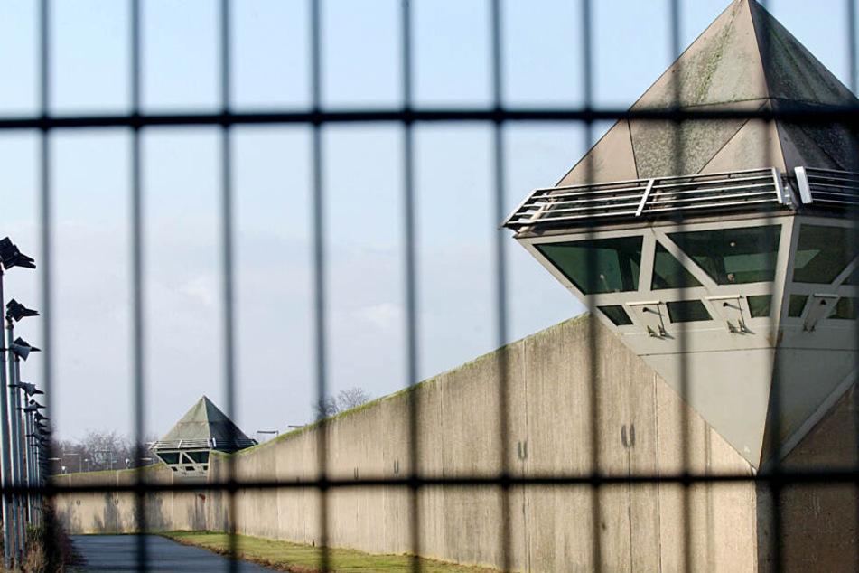 Köln: Häftling in JVA Köln erlebt Horror-Trip