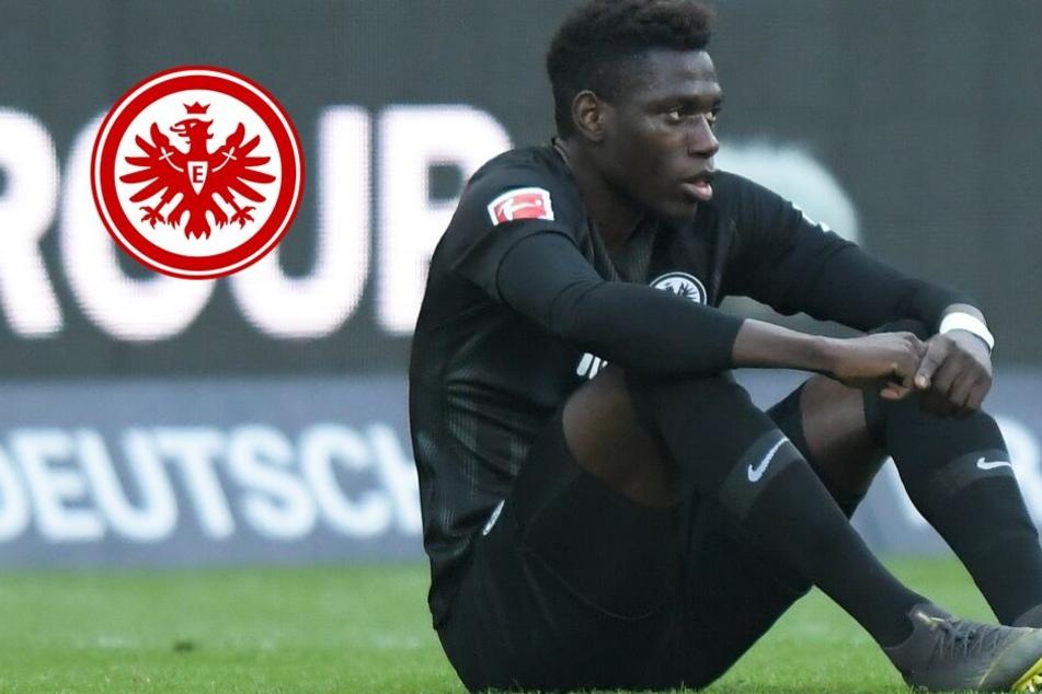 Eintracht-Kicker da Costa verklagt eigene Mutter: Kaum zu fassen, wieso