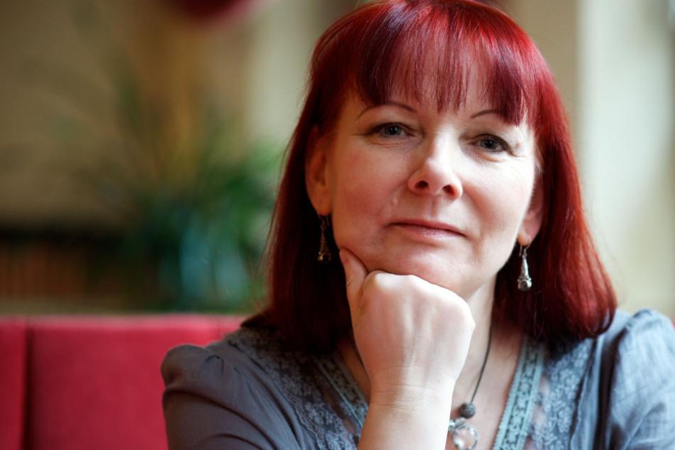 Sabine Eberts neuer Roman erscheint am Mittwoch.