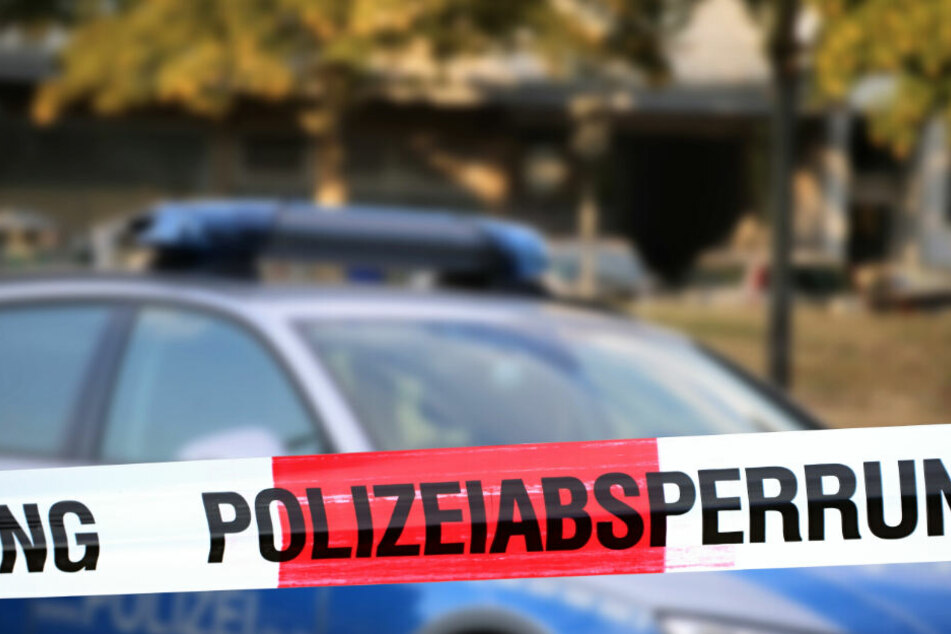Die Polizei geht vom jetzigen Zeitpunkt von einem Verbrechen aus. (Symbolbild)