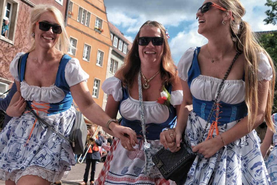 Niederländer erhalten diese Umgangstipps für deutsche Touristen
